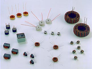 Inductors/Transformers